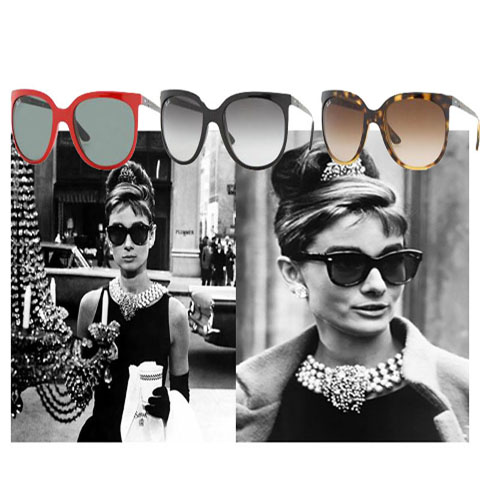 GLAM4YOU RAY BAN CATS AUDREY HEPBURN copy copy