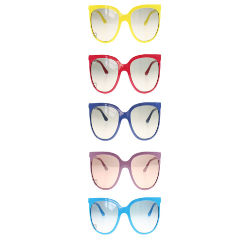 GLAM4YOU RAYBAN COLORS CATS