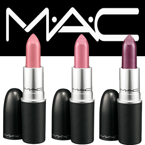 MAC LIPSTICK BATOM CORES TIPOS GLAM4YOU