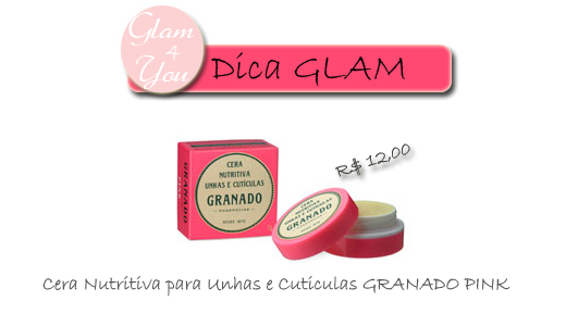DICA GLAM - GLAM4YOU