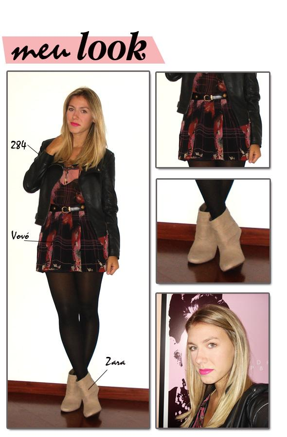 Look Book_glam4you_ankle boot
