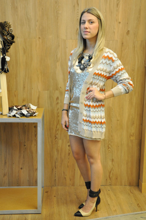 P9 Verão POP UP STORE: LOOKS Pop Up Store Inspired Looks